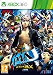 Persona 4: Arena Ultimax [import angl...