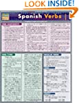 Spanish Verbs (Laminated Reference Gu...