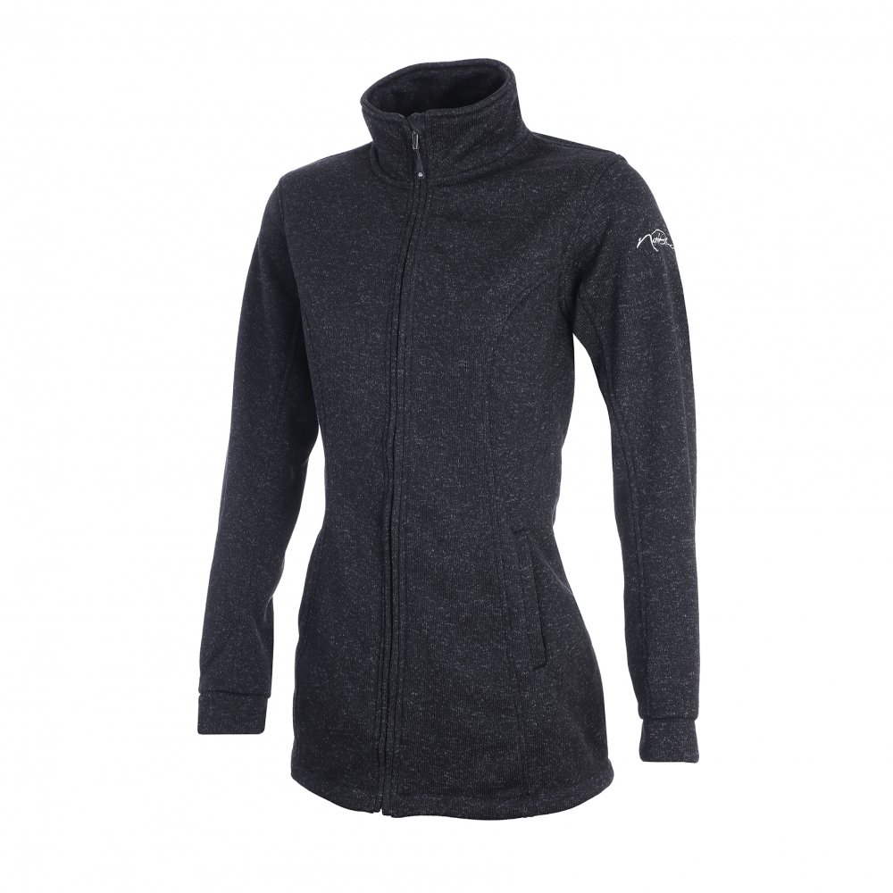 NORDBLANC Wo Tecnopolar Fleece Mantel Frances jetzt kaufen