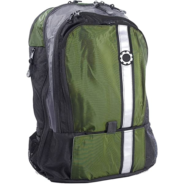 DadGear Backpack Diaper Bags - Available in Several Great Color Combinations