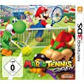 Mario Tennis Open - [Nintendo 3DS]