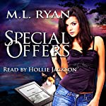 Special Offers: The Coursodon Dimension | M.L. Ryan
