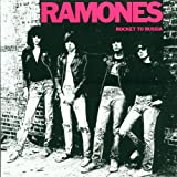 Rocket To Russia Ramones