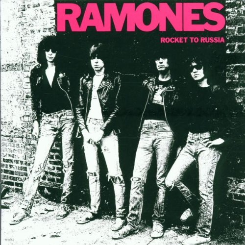 "Cover of ""Rocket to Russia"""