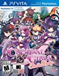 Criminal Girls: Invite Only - PlaySta...