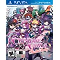 Criminal Girls: Invite Only - PlayStation Vita