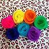 Ayygift Rainbow Color 7 Music Rhythm…