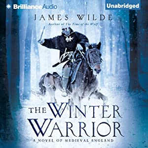 The Winter Warrior Audiobook