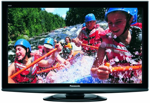 Panasonic TC-L37X1 is one of the Best Overall 42-Inch or Smaller HDTVs Under $600