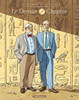 Dernier chapitre (Le) - Intégrale - tome 1 - Le Dernier Chapitre - Intégrale