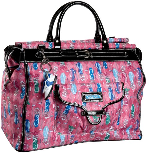 Sydney Love Golf Getaway Bag
