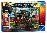 Ravensburger 10549 Dragons: Ohnezahn und seine Freunde