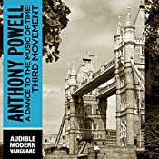 A Dance to the Music of Time: Third Movement | [Anthony Powell]