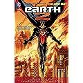 Earth 2 Vol. 4: The Dark Age (The New 52) (Earth 2 Series)