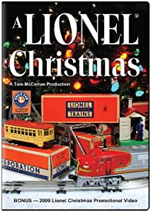 A Lionel Christmas Part 1 by TM Books & Video
