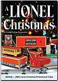 A Lionel Christmas, Part 1