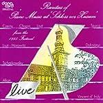 Rarities of Piano Music at Sch