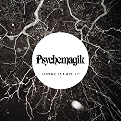 Lunar Escape EP
