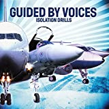 Isolation Drills [Vinyl]