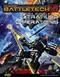 Battletech Strategic Operations