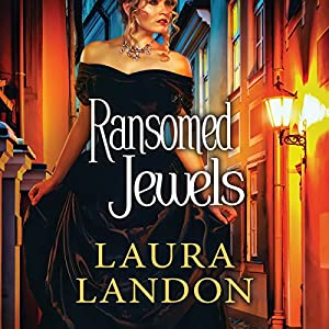 Ransomed Jewels Hörbuch