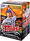 MLB 2014 Series 2 Baseball Blaster Box Trading Cards