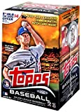 MLB 2014 Series 2 Baseball Blaster Box Trading Cards