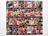 2016火の鳥NIPPON/女子バレー レギュラーコンプ全54種 ≪全日本女子バレーボールチームオフィシャルトレーディングカード≫