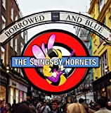 Borrowed and Blue The Slingsby Hornets