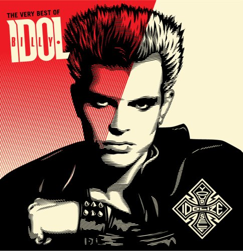 Billy Idol - Best of-Idolize Yourself,Very + DVD - Zortam Music