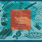 The Adventures of Tom Sawyer Hörbuch von Mark Twain Gesprochen von: Gregg Rizzo