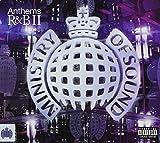 Anthems R&B II Various Artists