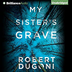 My Sister's Grave Audiobook