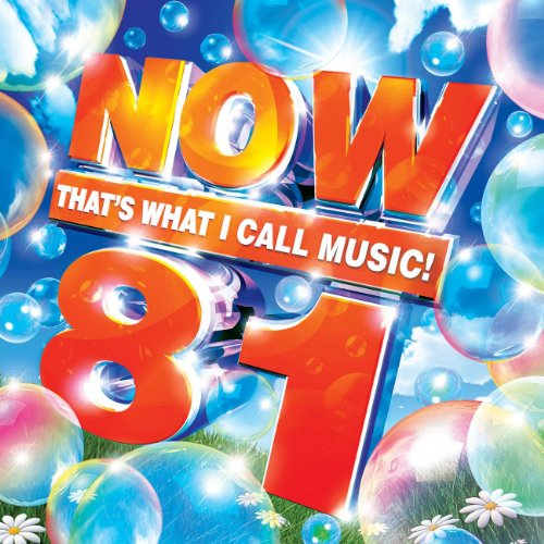 VA – Now That's What I Call Music! 81 (2CD UK Retail) (2012) [FLAC]