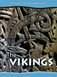 img - for The Vikings (History Opens Windows) book / textbook / text book