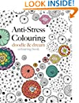Anti-Stress Colouring: doodle & dream...