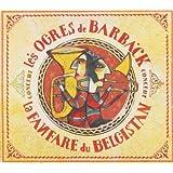 concert : la fanfare du belgistan