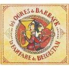 Concert - Les Ogres De Barback