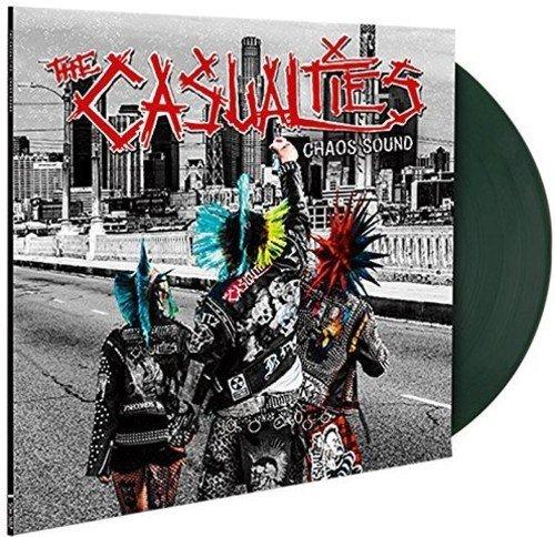 Chaos Sound (Opaque Green Edition)