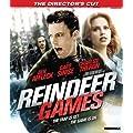 Reindeer Games  [2000] [US Import] [Blu-ray] [Region A]