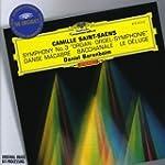 Saint-Saens: Symphony No. 3 'Organ' -...