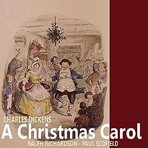 A Christmas Carol (Dramatised) Radio/TV Program