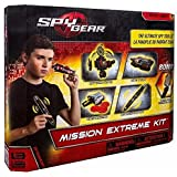 Spy Gear Mission Extreme Kit with Night Scope