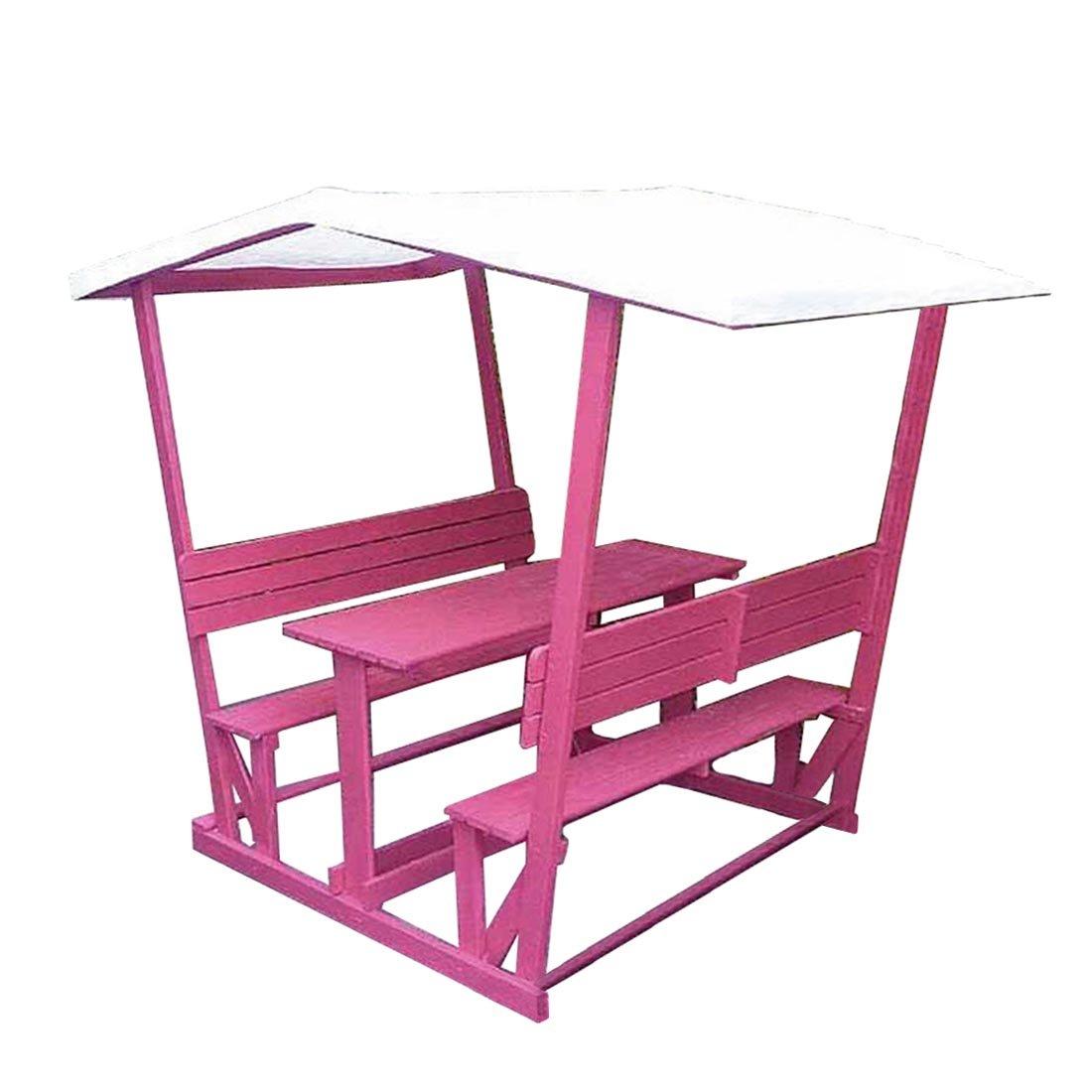 promadino Kinder-Gartenmöbel Kinderpavillon Anna günstig kaufen