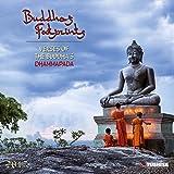 Buddha's Footprints 2017  Mindful Edition: Buddhas Wege (Mindful Editions)