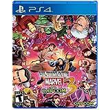 Ultimate Marvel Vs. Capcom 3 - Playstation 4 [PlayStation 4]