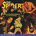 Spider #23, August 1935: The Spider Audiobook by Grant Stockbridge,  RadioArchives.com Narrated by Nick Santa Maria