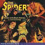 Spider #23, August 1935: The Spider | Grant Stockbridge, RadioArchives.com
