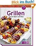 Grillen (Minikochbuch): Frische Ideen...