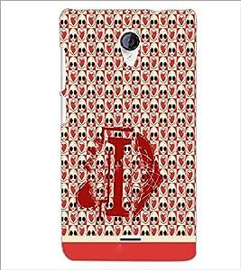PrintDhaba GRANDbet D D-1459 Back Case Cover for MICROMAX A106 UNITE 2 (Multi-Coloured)